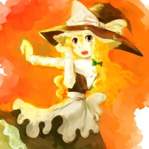Rating: Safe Score: 2 Tags: kirisame_marisa sakana_(packetsjp) touhou witch User: eridani