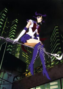 Rating: Safe Score: 19 Tags: heels hino_ryutaro sailor_moon tomoe_hotaru User: Radioactive