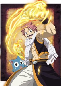 Rating: Questionable Score: 15 Tags: fairy_tail happy_(fairy_tail) male natsu_dragneel tagme User: ghoulishWitchhx