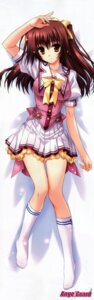 Rating: Safe Score: 52 Tags: angel_guard athena dakimakura fixed kimizuka_aoi seifuku shinohara_yui User: DDD