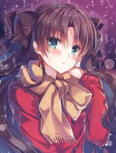 Rating: Safe Score: 42 Tags: fate/stay_night suzunone_rena toosaka_rin User: Mr_GT