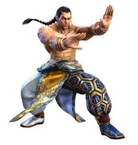 Rating: Safe Score: 4 Tags: cg feng_wei male tekken User: Radioactive