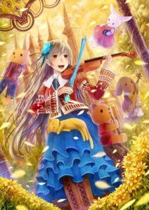 Rating: Safe Score: 11 Tags: dress neko sakimori User: Noodoll