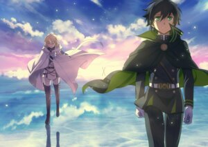 Rating: Safe Score: 24 Tags: fcc hyakuya_mikaela hyakuya_yuuichirou male owari_no_seraph uniform User: charunetra