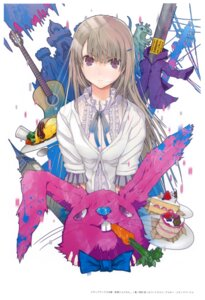 Rating: Safe Score: 31 Tags: fuyuno_haruaki User: Radioactive