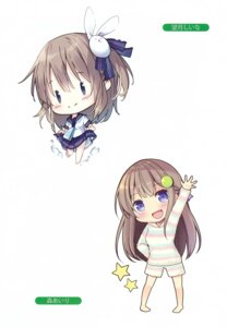 Rating: Questionable Score: 11 Tags: melonbooks mochizuki_shiina mori_airi tagme User: abcdefh