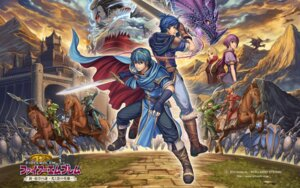Rating: Safe Score: 6 Tags: armor fire_emblem fire_emblem:_shin_monshou_no_nazo gohdon hardin izuka_daisuke katarina_(fire_emblem) kuraine marth minerba monster my_unit_(otoko) nintendo rody ruke sword wallpaper weapon User: fly24