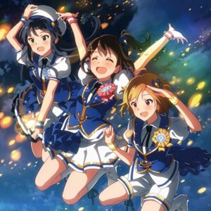 Rating: Safe Score: 25 Tags: digital_version disc_cover ibuki_tsubasa kasuga_mirai mogami_shizuka the_idolm@ster the_idolm@ster_million_live! User: Anonymous