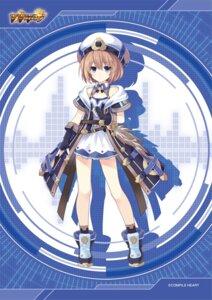 Rating: Safe Score: 20 Tags: dress hirano_katsuyuki vvvtune User: saemonnokami