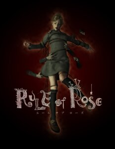 Rating: Safe Score: 5 Tags: cg rule_of_rose User: Radioactive