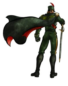 Rating: Safe Score: 2 Tags: male samurai_spirits shiroi_eiji snk sword User: Radioactive
