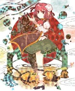 Rating: Safe Score: 6 Tags: ibaraki_kasen itomugi-kun touhou User: hobbito