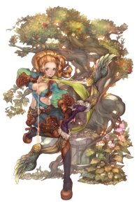 Rating: Safe Score: 17 Tags: cleavage maggi tree_of_savior User: blooregardo