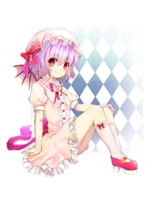 Rating: Safe Score: 25 Tags: gyaza remilia_scarlet touhou User: Radioactive