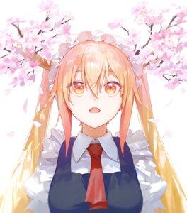 Rating: Safe Score: 15 Tags: horns kobayashi-san_chi_no_maid_dragon maid monster_girl mossi tooru_(kobayashi-san_chi_no_maid_dragon) User: dick_dickinson