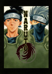 Rating: Safe Score: 4 Tags: adumi_tohru hatake_kakashi male naruto umino_iruka User: Radioactive