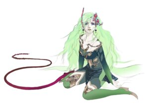 Rating: Safe Score: 22 Tags: final_fantasy final_fantasy_iv oguro_akira rydia the_after_years User: Radioactive