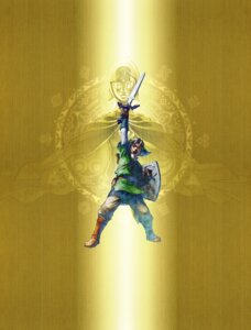 Rating: Safe Score: 10 Tags: armor dress fi link nintendo pointy_ears sword the_legend_of_zelda the_legend_of_zelda:_skyward_sword User: Radioactive
