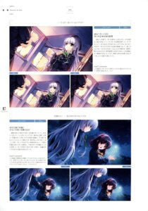 Rating: Questionable Score: 13 Tags: furukawa_yui kuroya_shinobu ushinawareta_mirai_wo_motomete User: Twinsenzw