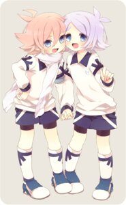 Rating: Safe Score: 6 Tags: inazuma_eleven moriyama_shijimi User: hobbito