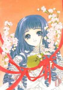 Rating: Safe Score: 3 Tags: card_captor_sakura clamp daidouji_tomoyo lolita_fashion User: Omgix