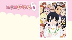 Rating: Safe Score: 20 Tags: kitashirakawa_anko kitashirakawa_tamako megane seifuku tamako_market wallpaper User: SHM222