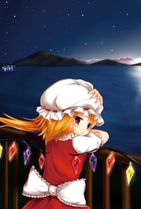 Rating: Safe Score: 5 Tags: dress flandre_scarlet hiiragi_mitsuna touhou wings User: charunetra