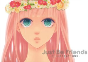 Rating: Safe Score: 23 Tags: just_be_friends_(vocaloid) megurine_luka vocaloid you_know_me? yunomi User: Aurelia