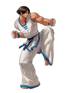 Rating: Safe Score: 3 Tags: fatal_fury kim_kaphwan king_of_fighters male nona snk User: Radioactive