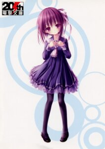 Rating: Safe Score: 53 Tags: dress minato_tomoka pantyhose ro-kyu-bu! tinkle User: RICO740