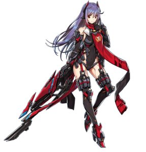 Rating: Questionable Score: 34 Tags: bodysuit hana_jd heels mecha_musume nintendo saitom stockings thighhighs transparent_png weapon xenoblade xenoblade_chronicles_2 User: fly24