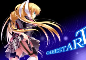 Rating: Questionable Score: 38 Tags: little_busters! tokido_saya zen User: 椎名深夏