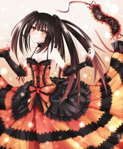 Rating: Safe Score: 26 Tags: cleavage date_a_live gothic_lolita helther heterochromia lolita_fashion tokisaki_kurumi User: HV