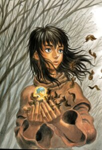 Rating: Safe Score: 6 Tags: berserk casca miura_kentarou User: Radioactive