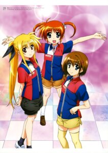 Rating: Safe Score: 22 Tags: fate_testarossa mahou_shoujo_lyrical_nanoha mahou_shoujo_lyrical_nanoha_a's mahou_shoujo_lyrical_nanoha_the_movie_2nd_a's takamachi_nanoha yagami_hayate User: drop
