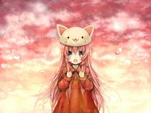 Rating: Safe Score: 20 Tags: anko_kinako megurine_luka toeto_(vocaloid) vocaloid User: charunetra