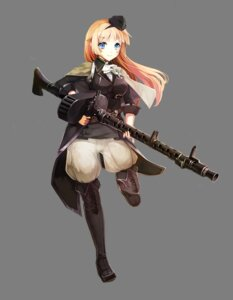 Rating: Safe Score: 19 Tags: girls_frontline gun spirtie transparent_png uniform User: Radioactive