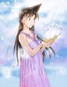 Rating: Safe Score: 2 Tags: detective_conan dress mouri_ran yitian User: charunetra
