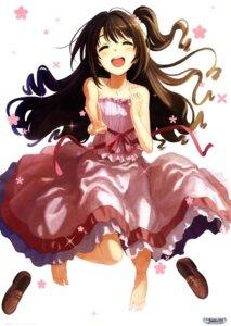 Rating: Safe Score: 23 Tags: feet shimamura_uzuki tagme the_idolm@ster the_idolm@ster_cinderella_girls User: Radioactive