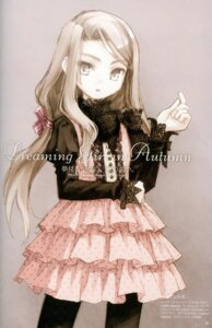 Rating: Safe Score: 11 Tags: closet_child konoe_ototsugu lolita_fashion User: petopeto