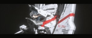 Rating: Questionable Score: 14 Tags: ass hoshijiro_shizuka ibara_dance mecha naked sidonia_no_kishi User: Dreista