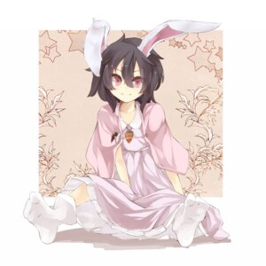 Rating: Safe Score: 20 Tags: animal_ears bunny_ears dress inaba_tewi teru-ac52 touhou User: KazukiNanako