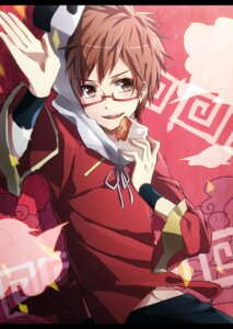 Rating: Safe Score: 7 Tags: kirinin male megane nico_nico_singer un:c User: charunetra