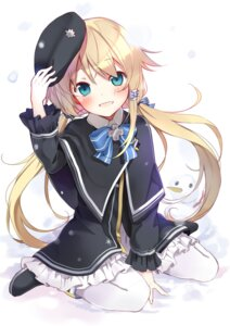 Rating: Safe Score: 53 Tags: magi_in_wanchin_basilica maigo uniform xiao_ma User: fairyren