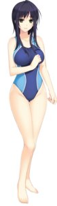 Rating: Safe Score: 40 Tags: hibiki_works iizuki_tasuku izumi_wakoto lovely_x_cation_2 swimsuits User: feiguodahai
