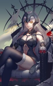 Rating: Safe Score: 48 Tags: cleavage fate/apocrypha fate/grand_order fate/stay_night itoucon jeanne_d'arc jeanne_d'arc_(fate/apocrypha) ruler_(fate/apocrypha) thighhighs User: Mr_GT