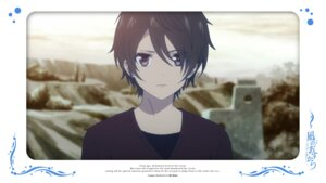 Rating: Safe Score: 8 Tags: kihara_tsumugu nagi_no_asukara User: alice4