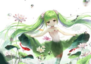 Rating: Safe Score: 27 Tags: dress hatsune_miku see_through siloteddy vocaloid User: Mr_GT