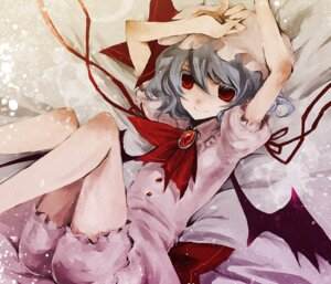 Rating: Safe Score: 12 Tags: duca remilia_scarlet touhou User: Ayu*nyan