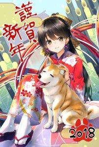 Rating: Safe Score: 20 Tags: kimono miyashita_maka User: Mr_GT